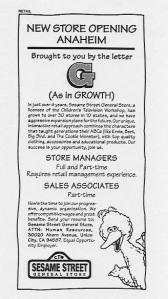 Recruitment SSGS